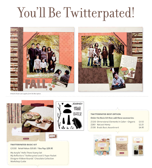 Twitterpated US SFlyer.indd